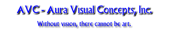 Aura Visual Concepts