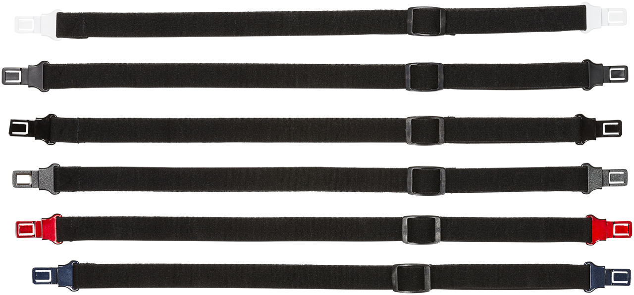 Picture of Leader ProX Sports Goggle Headstrap Adapter