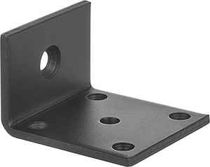 Picture of Bench Shield - Right-angle base