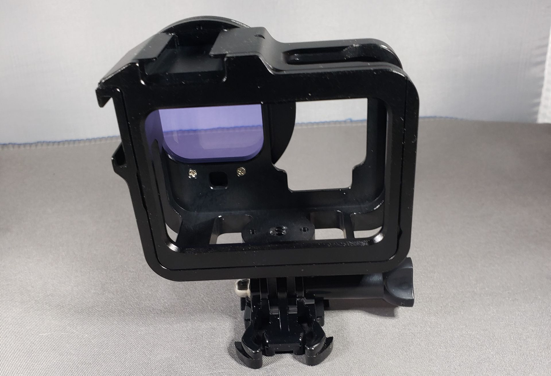 Picture of GoPro 9/10 Camera Filter Mount