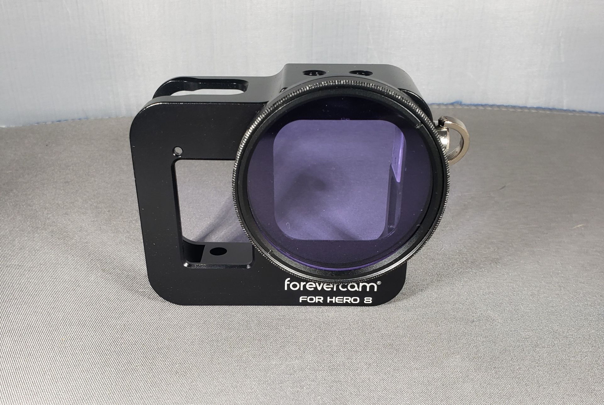 Picture of GoPro 8 Camera Filter Mount